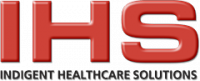 Indigent Healthcare Solutions logo