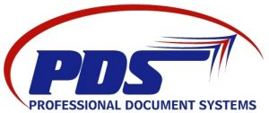 Professional Document Systems logo