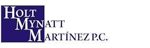 Holt Mynatt Martinez P.C. logo