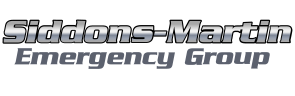 Siddons-Martin Emergency Group logo