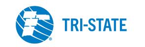 Tri-State Generation & Transmission logo