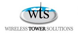 Wireless Tower Solutions of NM logo