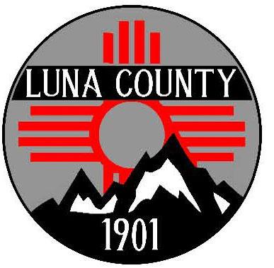 Luna County Logo
